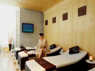 Centara Grand at Central World Hotel Bangkok - SPA Cenvaree