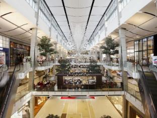 Centara Grand at Central World Hotel Bangkok - CentralWorld Shopping Complex