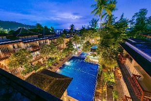 コ タオ モントラ リゾート & スパ Koh Tao Montra Resort & Spa