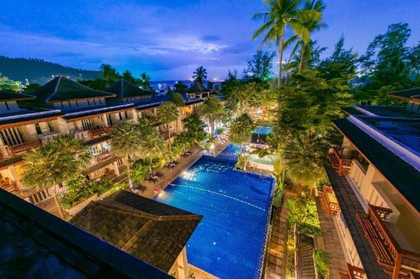 Koh Tao Montra Resort & Spa Koh Tao