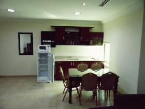 Aknan Suites