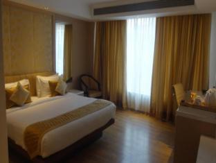 โรงแรมสวาติ ดีลักซ์ นิวเดลี และ NCR - ห้องพัก