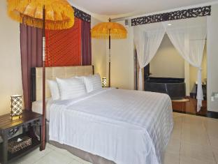 The Mansion Resort Hotel & Spa Bali - Istaba viesiem
