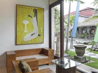 The Mansion Resort Hotel & Spa Bali - Instalaciones recreativas
