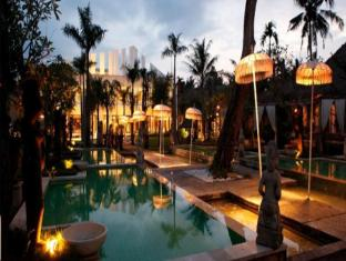 The Mansion Resort Hotel & Spa Bali - Exterior del hotel