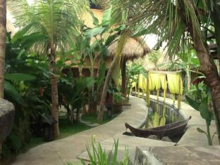 The Mansion Resort Hotel & Spa Bali - Garten
