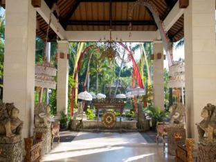 The Mansion Resort Hotel & Spa Bali - Hotel interieur