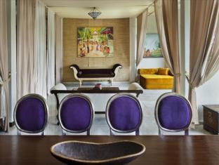 The Mansion Resort Hotel & Spa Bali - Interior del hotel
