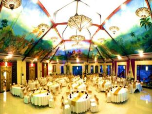 The Mansion Resort Hotel & Spa Bali - Festsaal