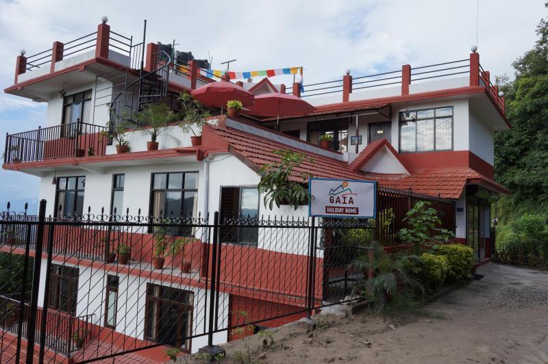 Gaia Holiday Home
