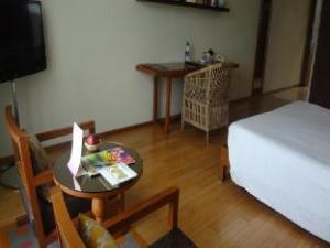 The Park Navi Mumbai Hotel
