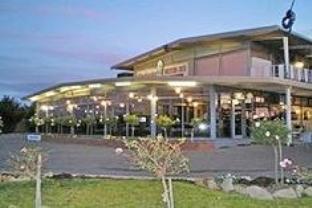 Best Westlander Motor Inn
