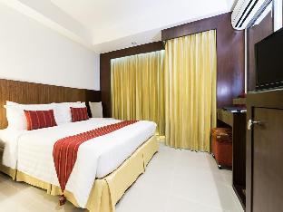 アイチェック イン メイフェア プラトゥーナム iCheck inn Mayfair Pratunam