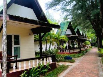 Southern Lanta Resort เซาท์เทิร์น ลันตา รีสอร์ท
