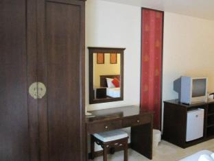 Noble Place Hotel Chiang Mai - Room Interior