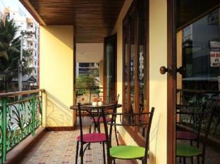 Noble Place Hotel Chiang Mai - Balcony/Terrace
