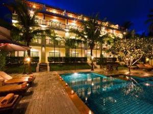 關於拉邁布里度假村 (Lamai Buri Resort)