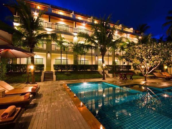 Lamai Buri Resort Koh Samui