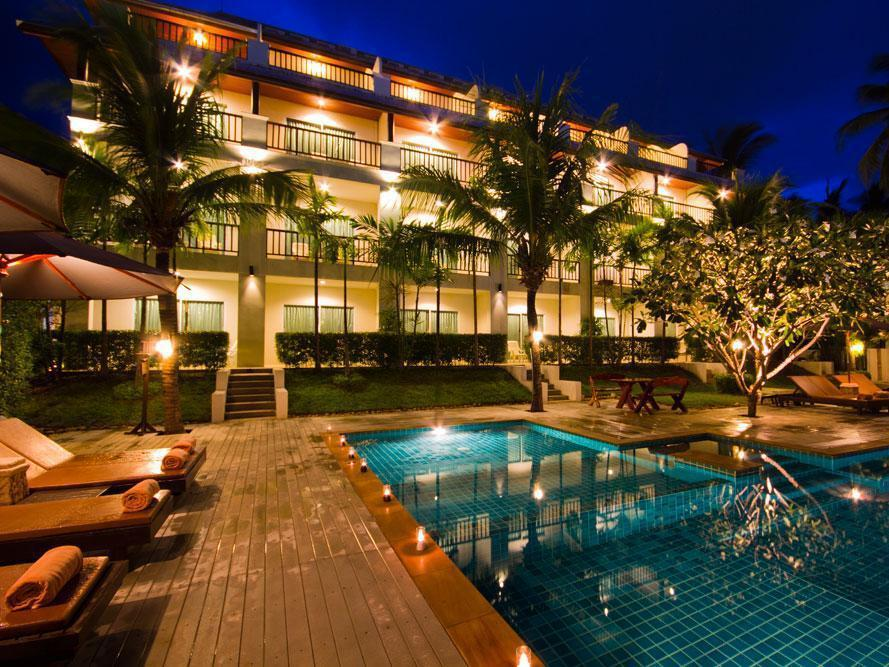 Lamai Buri Resort ละไม บุรี รีสอร์ท