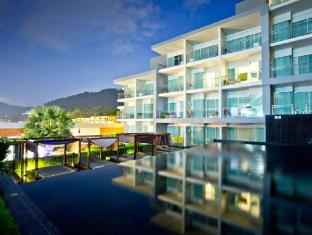 Sugar Palm Grand Hillside Hotel Phuket - Omgeving
