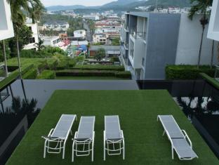 Sugar Palm Grand Hillside Hotel Phuket - Umgebung