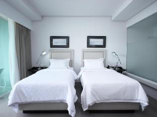 Sugar Palm Grand Hillside Hotel Phuket - Chambre