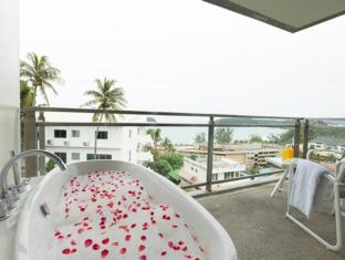 Sugar Palm Grand Hillside Hotel Phuket - Vasca idromassaggio