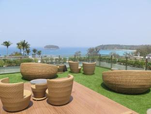 Sugar Palm Grand Hillside Hotel Phuket