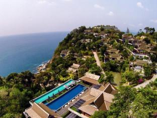 Ayara Kamala Resort फुकेत - होटल बाहरी सज्जा