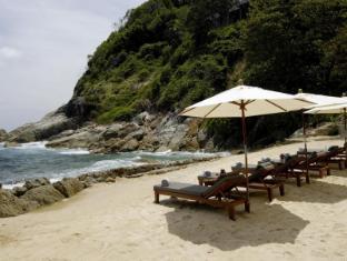 Ayara Kamala Resort Phuket - Rustic Beach