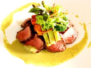 Ayara Kamala Resort Phuket - Thai Beef Steak