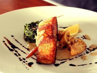 Ayara Kamala Resort Phuket - Salmon Steak