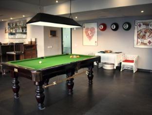 Ayara Kamala Resort Phuket - Billiards