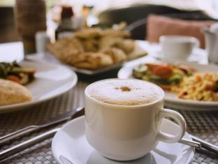 Ayara Kamala Resort Phuket - Breakfast Coffee