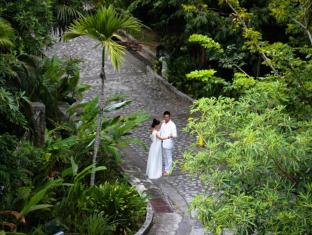 Ayara Kamala Resort फुकेत - परिवेश
