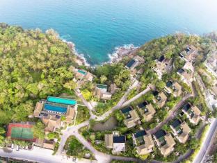 Ayara Kamala Resort Phuket - Resort - Bird's Eye View