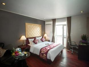 Medallion Hanoi Hotel Hanoi - Gjesterom