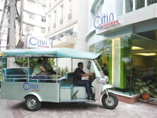 Citin Pratunam Bangkok by Compass Hospitality Bangkok - Free Tuk Tuk Service