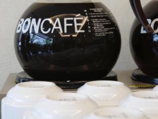 Citin Pratunam Bangkok by Compass Hospitality Bangkok - Coffee Served