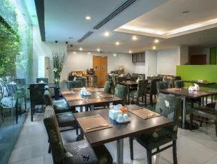 Citin Pratunam Bangkok by Compass Hospitality Bangkok - Pure Vegetarian