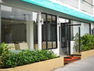 Aspery Hotel Phuket - Extérieur de l'hôtel