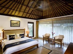 Elephant Safari Park Lodge Hotel Bali - Garden View Room