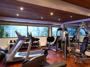Elephant Safari Park Lodge Hotel Bali - Fitness Room