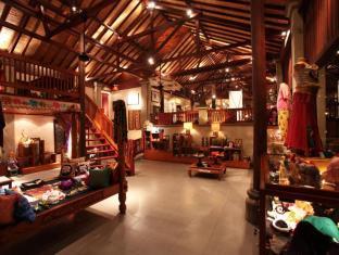 Elephant Safari Park Lodge Hotel Bali - Shops