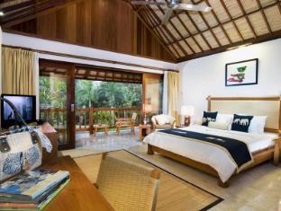 Elephant Safari Park Lodge Hotel Bali - Park View Room