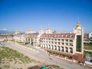 Side Charm Palace