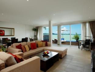 Serenity Resort & Residences Phuket Phuket -  Pool Residence