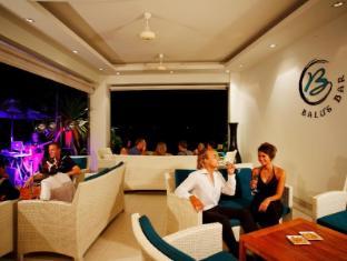 Serenity Resort & Residences Phuket Phuket - Pub/Lounge