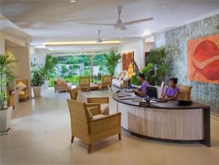 Serenity Resort & Residences Phuket Phuket - Reception