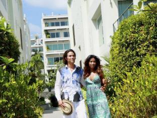 Serenity Resort & Residences Phuket Phuket - Garden